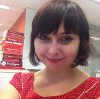 Amanda Diaz Publicity Manager – Children's Books at HarperCollins Publishers