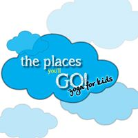 Rebecca Schafer – The Places You'll Go; Yoga for Kids