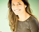 – Zahrina Roberston, Photographer – zahrinaphotography.com